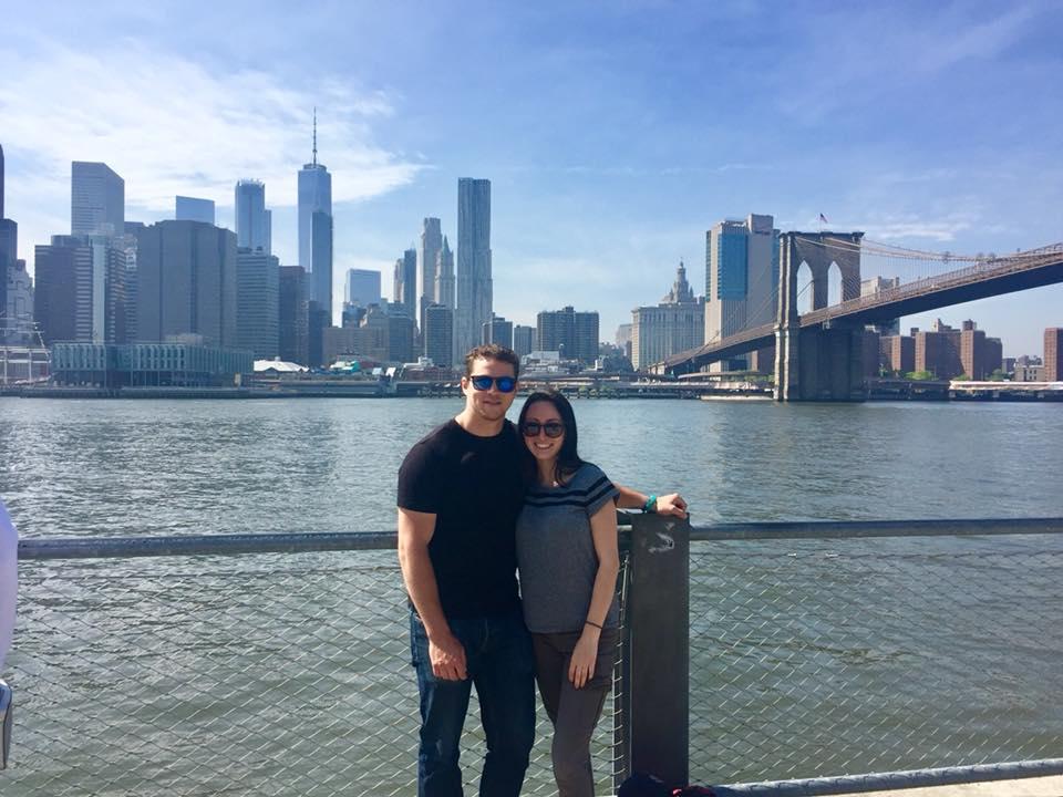 2018 (NYC trip)