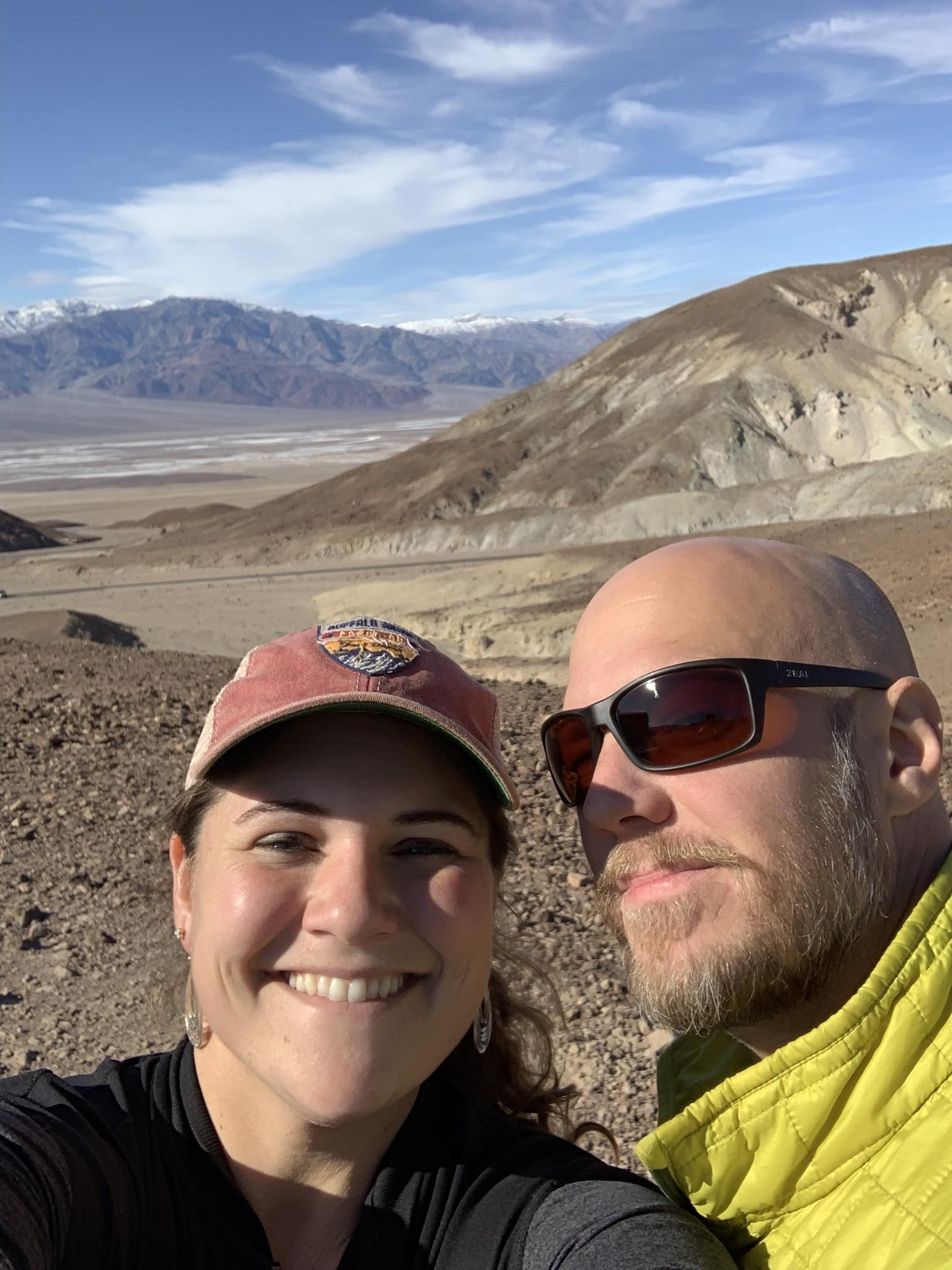 Death Valley, CA