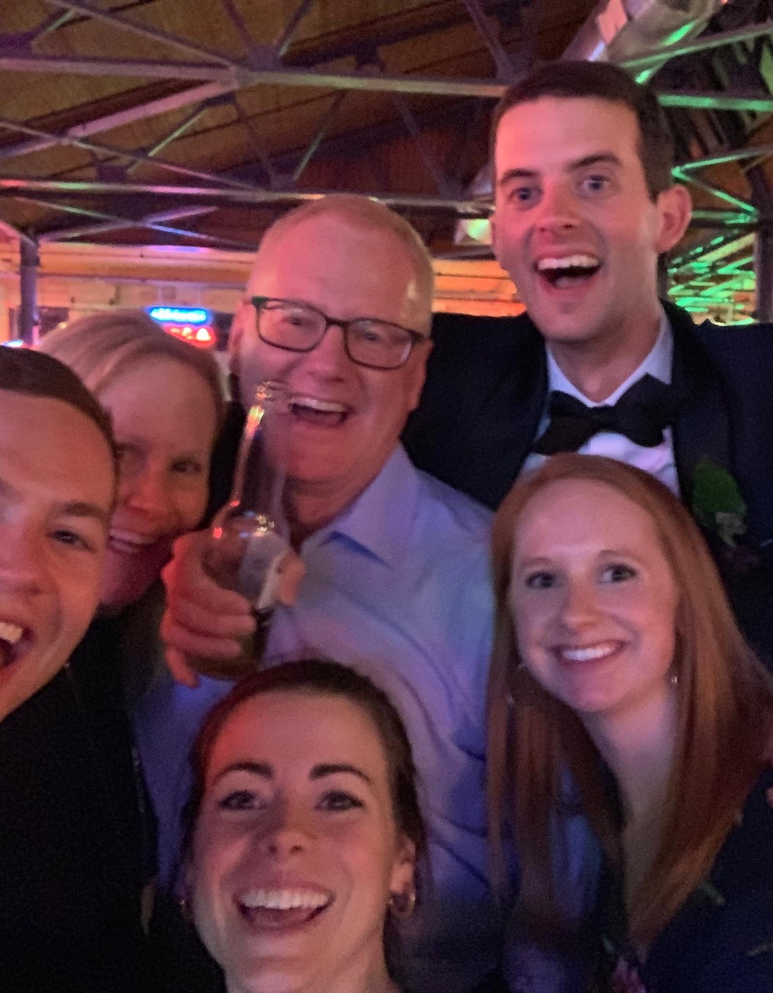 Nick & Kristyn's Wedding, Chicago, IL, 2019