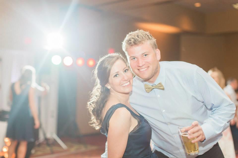 2014, The McClelland Wedding