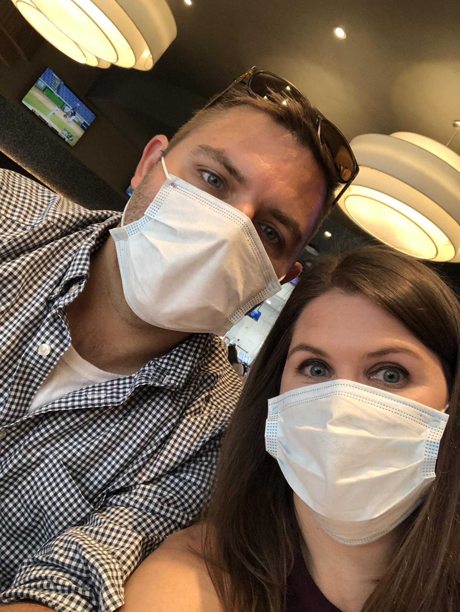 Traveling in a Global Pandemic