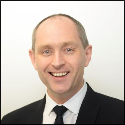 Andrew Cook - London Office - Director of Corporate Finance