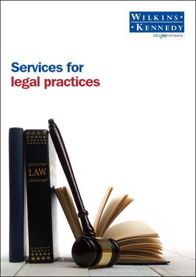 Services for Legal Practices