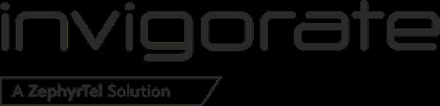 Invigorate logo