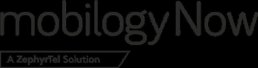 Mobilogy logo