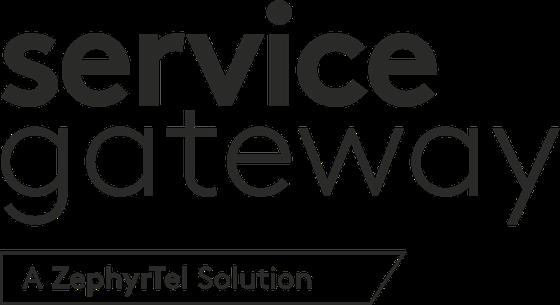 Service Gateway logo