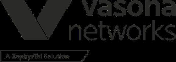 Vasona logo
